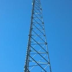 Music Mountain Towers