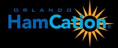 Orlando Hamcation Logo